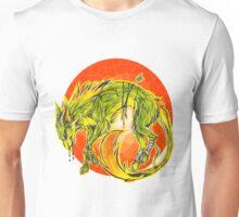 Tarot Wolf Unisex T-Shirt