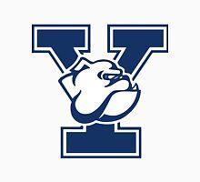 Yale Ivy League Bulldog Unisex T-Shirt