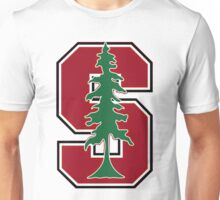 Stanford Ivy League Logo Unisex T-Shirt