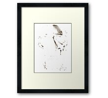 WHAT A LOVELY DAY- mad max Framed Print
