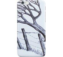Windy 24/7 iPhone Case/Skin