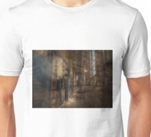 A Ghost in the Machine Unisex T-Shirt