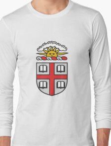 Brown University Ivy League Long Sleeve T-Shirt
