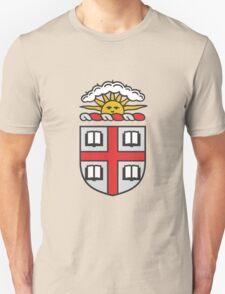Brown University Ivy League Unisex T-Shirt
