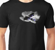 Force majeure risk Unisex T-Shirt
