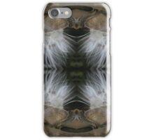 Milkweed Pod Fluff iPhone Case/Skin