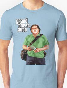 GTA-GabeN Unisex T-Shirt