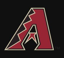 arizona diamondbacks One Piece - Long Sleeve