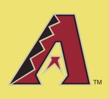arizona diamondbacks Kids Tee