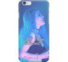 Halsey (LFB) iPhone Case/Skin