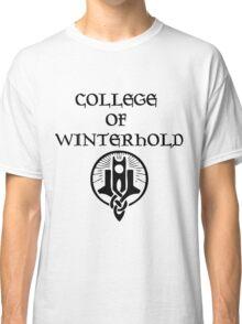 Skyrim College of Winterhold Classic T-Shirt
