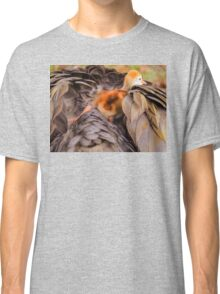 Looking for mother's warmth Classic T-Shirt