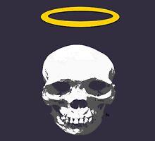 skull with halo Unisex T-Shirt