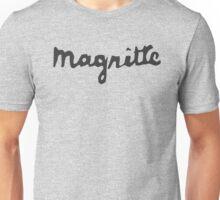 Magritte - Signature Unisex T-Shirt