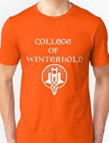 Skyrim College of Winterhold Unisex T-Shirt