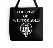 Skyrim College of Winterhold Tote Bag