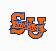 Syracuse Orange University Blue Unisex T-Shirt