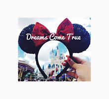 Dreams Come True (Orlando, Florida) Unisex T-Shirt