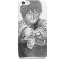 Bilbo Baggins iPhone Case/Skin