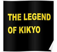 Star Wars Legend of Kikyo Poster