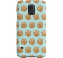 Cute D20 Samsung Galaxy Case/Skin