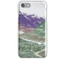 Nature's Playground iPhone Case/Skin
