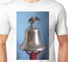 Fire Bell Unisex T-Shirt