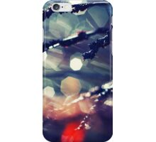Ecstatic Motion iPhone Case/Skin