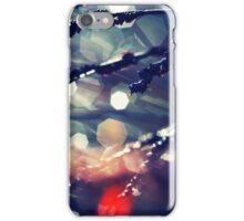 Ecstatic Motion iPhone Case/Skin