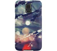 Ecstatic Motion Samsung Galaxy Case/Skin