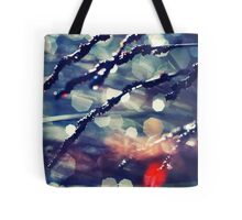 Ecstatic Motion Tote Bag