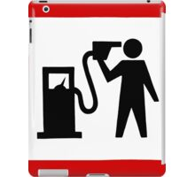 petrolhead iPad Case/Skin