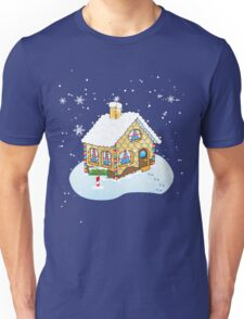 The Magical Sweetie House Unisex T-Shirt
