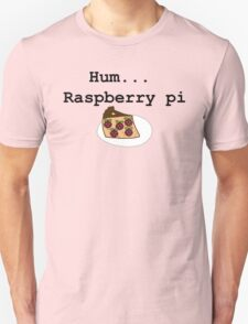 raspberry pi T-Shirt