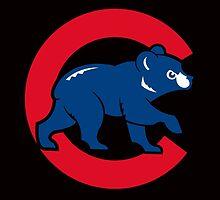 chicago cubs by probolucu69