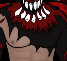 Prince Devitt- Finn Balor Sticker