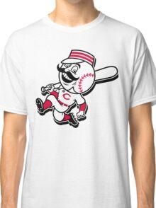 cincinnati reds Classic T-Shirt