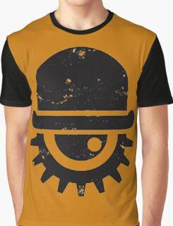 LIKE CLOCKWORK Graphic T-Shirt
