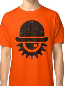 LIKE CLOCKWORK Classic T-Shirt