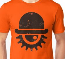LIKE CLOCKWORK Unisex T-Shirt