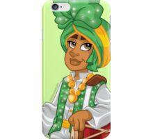 Pakistan iPhone Case/Skin