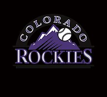 colorado rockies by probolucu69