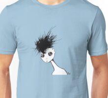 hair 3 Unisex T-Shirt