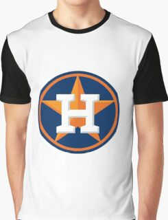 huoston astros Graphic T-Shirt