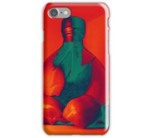 Otherworldly Habaneros iPhone Case/Skin