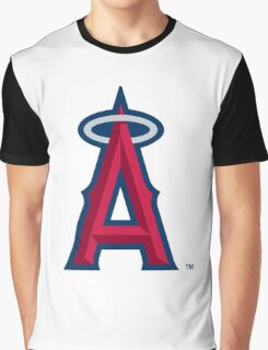los angels of anaheim Graphic T-Shirt