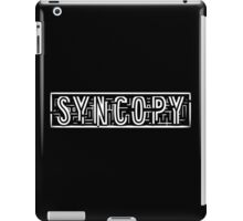 syn iPad Case/Skin