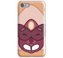 SARDONYX Solo Headshot iPhone Case/Skin
