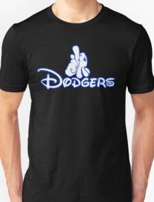 los angels dodgers T-Shirt
