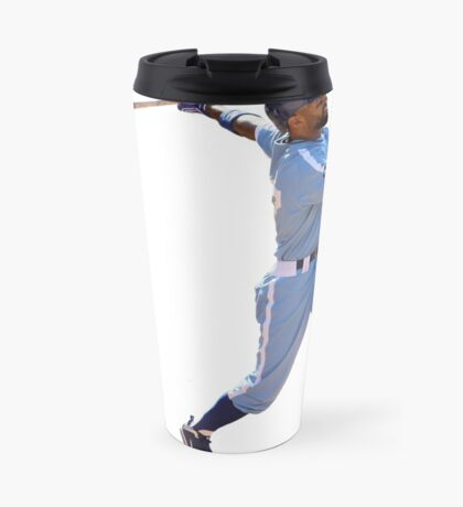 los angels dodgers Travel Mug